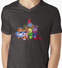 Gummi Bears retro 80s Cartoon T-Shirt