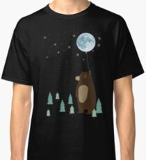 der Mondballon Classic T-Shirt