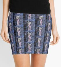 They call me Betty Booboobidoop Mini Skirt