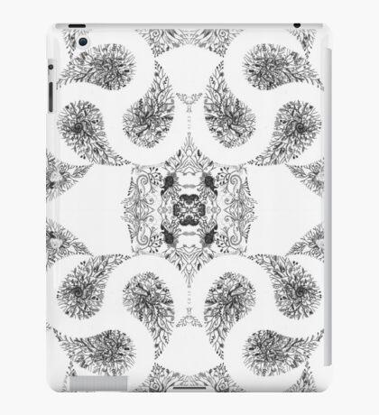 The Space Between Things iPad Case/Skin
