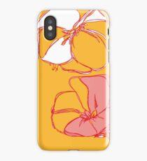 Flora iPhone Case/Skin