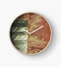 Winter Clock
