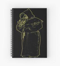 Occultist Spiral Notebook