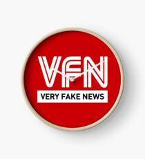 VFN - Very Fake News Clock