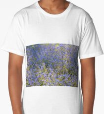 Forget me not and odd one out Long T-Shirt