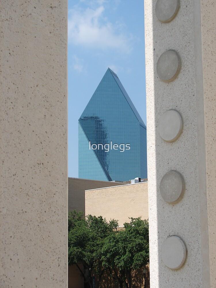 Dallas, Texas by longlegs
