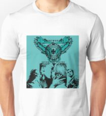 WENTWORTH - DETENTION CENTRE- BALLIE-SEAHORSES Unisex T-Shirt