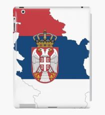serbie iPad Case/Skin