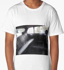 LIMO COSTA RICA MERCEDES W123 300D LONG WHEELBASE SEDAN Long T-Shirt