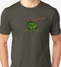 Death Ray Unisex T-Shirt