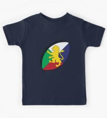 Lions Rugby Kids Clothes