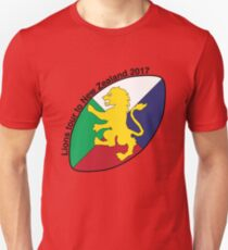 Lions Rugby T-Shirt