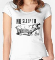 Classic NSTH  Women's Fitted Scoop T-Shirt