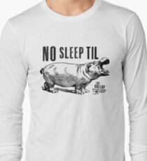 Classic NSTH  Long Sleeve T-Shirt