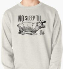 Classic NSTH  Pullover