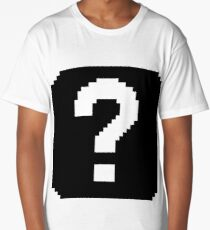 That's the question Long T-Shirt