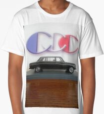 LIMO COSTA RICA W123 MERCEDES 300D LONG WHEELBASE SEDAN Long T-Shirt