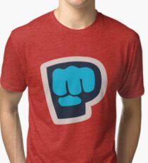 Bro Fist! Tri-blend T-Shirt