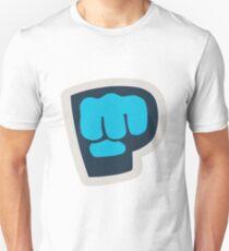 Bro Fist! Slim Fit T-Shirt