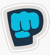 Bro Fist! Sticker