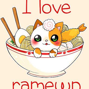 I love Ramewn by linkitty