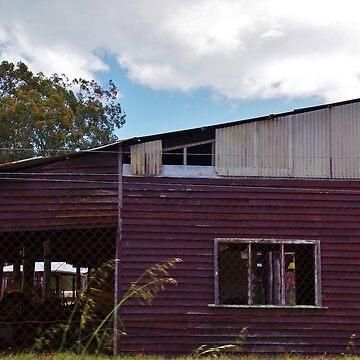 A Busselton Barn by lezvee