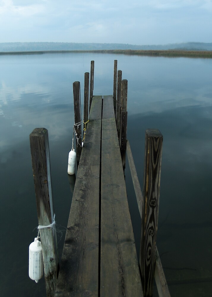 Dock by Terry Doyle