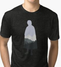 Baggins! Tri-blend T-Shirt
