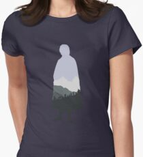 Baggins! Women's Fitted T-Shirt