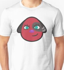 CHERRY ANIMAL CROSSING T-Shirt