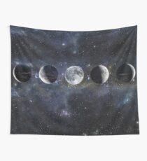 Tela decorativa Moon Phases
