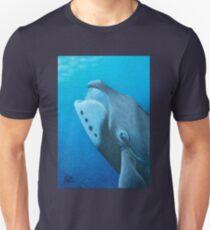 Bowhead Whale Unisex T-Shirt