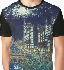 Downtown Graphic T-Shirt