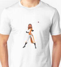Miraculous ladybug - Alya as Volpina Unisex T-Shirt