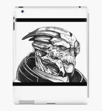 Garrus Vakarian: Mass Effect iPad Case/Skin