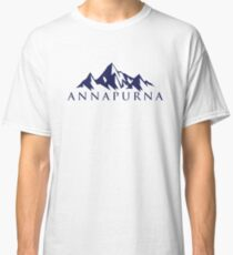 annapurna Classic T-Shirt