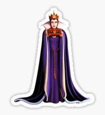 Evil Queen Sticker