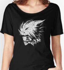 Talented Kakashi Grunge Women's Relaxed Fit T-Shirt