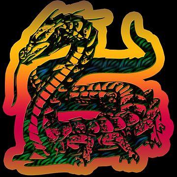 Dragon by Rte73DesignPrt
