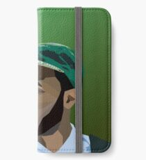 Sango iPhone Wallet/Case/Skin