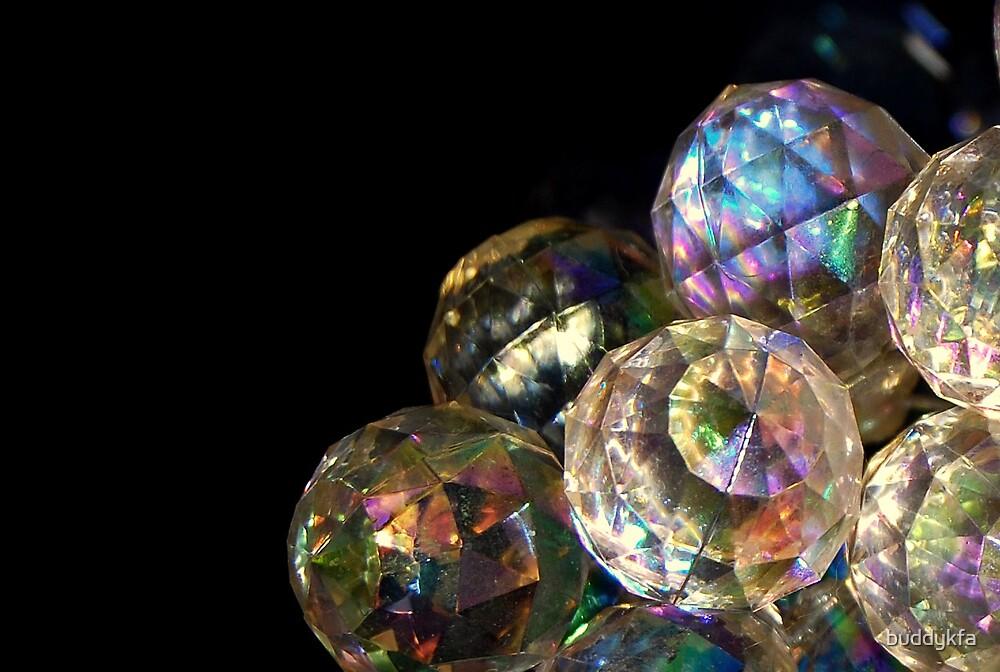 Crystal Balls by buddykfa