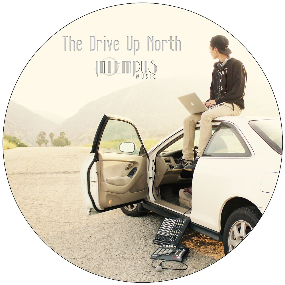 The Drive Up North by Intempus