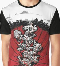 Persona 5 Mementos Graphic T-Shirt