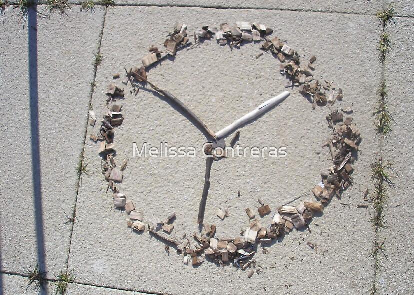 Have Peace by Melissa Contreras