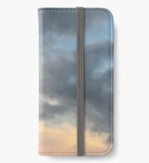 Skyscraper  iPhone Wallet