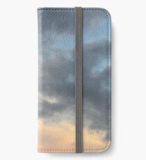 Skyscraper  iPhone Wallet/Case/Skin
