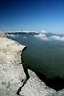 Precipice by Varinia   - Globalphotos