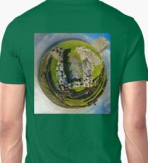 O'Brien Fort Inisheer, Aran Islands, Ireland Unisex T-Shirt