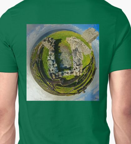 O'Brien Fort Inisheer, Aran Islands, Ireland T-Shirt