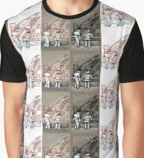 Rush Hour Parking  Graphic T-Shirt